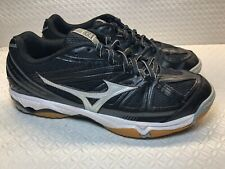 mizuno volleyball shoes size 10 que talla es