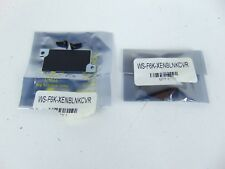 Cisco WS-F6K-XENBLNKCVR Blank Cover For Catalyst 6500 WS-X6704-10GE LOT OF 2