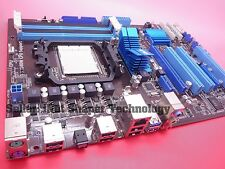 *NEW Unused ASUS M4A87TD/USB3 Socket AM3 ATX MotherBoard AMD 870