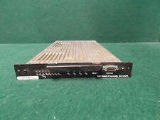 Motorola iDEN 900 Quad Channel EX/CNTL Exciter/Controller | CLF1792E