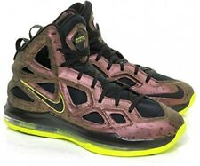 NEW NIKE AIR ZOOM HYPERPOSITE 2 SHOES MENS SZ 14 653466 607 RETAIL $225
