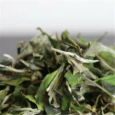 White Tea Green Tea Flower Tea Organic Premium Bai Mu Dan White Poney Loose Leaf