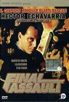 Final Assault (DVD - Nuovo sigillato) - EP Enrico Pinocci