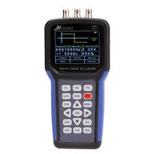 JDS 2023 Oscilloscope + Signal Generator Portable Scope Meter 1 Channels 20MHz