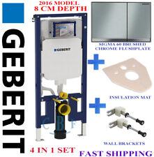 Geberit Sigma 114cm Wall Hung WC Frame 111.799.00.1 ( 8cm 2016 )