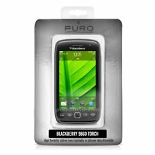 Blackberry Torch 9860 Silicone Housse