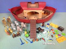 (O3255.3) playmobil arche de noé ref 3255