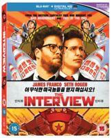 The Interview Blu-Ray Nuovo (SBRC6382UV)