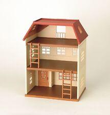 Puppen Haus Spiel Haus Dreistöckiges Haus Spielzeug Puppen Zubehör Sylvanian