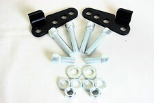 Adjustable Lowering Kit 1-3'' For Harley Touring Electra Glide FLHT(2002-2013)