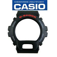 black case cover easy to instal Casio Genuine G-Shock Dw-6900 watch bezel