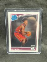 12 card Collin Sexton RC lot Cleveland Cavaliers Prizm Optic Chronicles