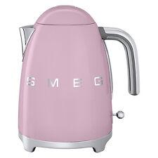 Smeg kettle, 50's Retro style Pink Smeg KLF11