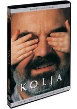 Kolja / Kolya 1996 Oscar winning Czech drama ENG FRA GER ITA Subtitles DVD Pal