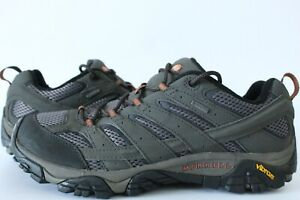 Merrell Moab II Ventilator Mens Walking Shoes, Mens Trainers UK Size 11.5