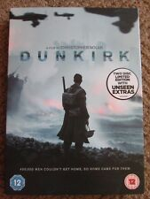 Dunkirk (Limited 2 Disc Edition) DVD   NEW & SEALED
