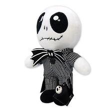 "Nightmare Before Christmas Baby Standing Jack Skellington 8"" Plush Doll Top Gift"