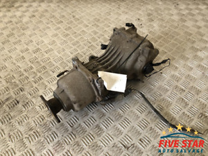 2006 Nissan Murano 3.5 4x4 Petrol 172kW (234HP) (03-08) SUV Rear Differential