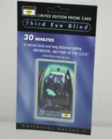 Spotlite Limited Edition Phone Card Third Eye Blind Collector Series 1