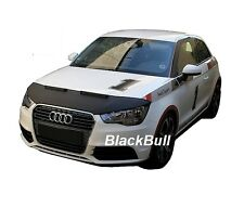 Haubenbra Audi A1 Steinschlagschutz Car Bra BlackBull Tuning & Styling