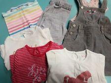 Mädchenpaket 16 Teile 86-92 (Jacken, Shirts,Kleider usw)