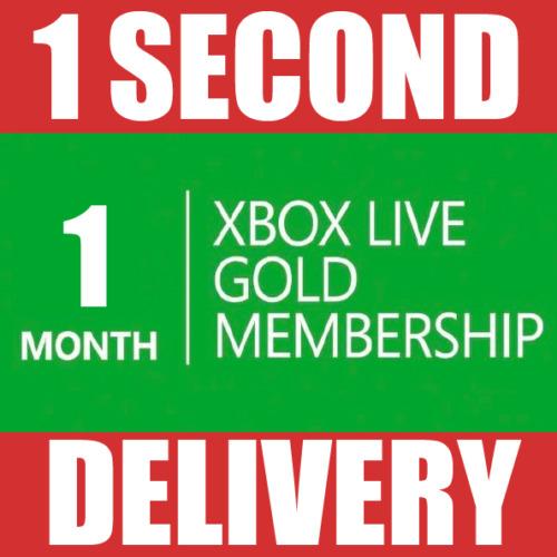 price 1 Month Xbox Live Gold Membership Travelbon.us