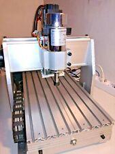 3020 T CNC estlcam compatible fresatrice pantografo incisore 800W machine 3 axis
