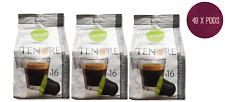 48 x Nespresso Coffee Compatible pods 100% Arabica Great Italian Coffee