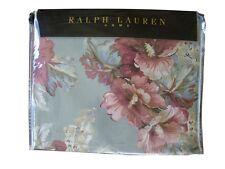 BNWT Ralph Lauren Manor letto matrimoniale Floreale Taglia Copripiumino.