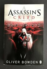 Assassins Creed - Brotherhood (Book 5) By Oliver Bowden