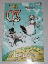 Dorothy & the Wizard in Oz by Eric Shanower (Paperback) < 9780785191148