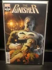 The Punisher #4 - Mike Zeck Hidden Gem Variant