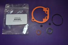 Gasket & washer set for Amal 600 900 Mk 1 Concentric carburettors carbs
