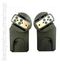 Quinny ZAPP Adapter f. Maxi Cosi Cabriofix + Citi SPS + Maxi Cosi Pebble