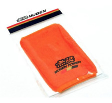 HONDA MUGEN ORANGE Reservoir covers/sock/INTEGRA/TYPE R/EP2/EP3/DC2/DC5/FN2
