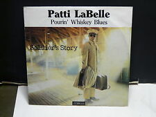 BO Film OST Soldier's story PATTI LABELLE Pourin Whiskey blues MILAN S259