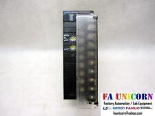 [Omron] CJ1W DA08V D/A Converter Unit Omron PLC Used EMS/UPS Fast Shipping