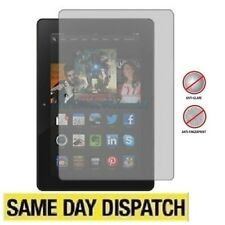 "4 X Amazon Kindle Fire HDX 8.9"" Anti-Glare Matte Screen Protector Cover Film"