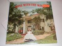Gone With The Wind LP Soundtrack SEALED