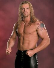 Edge aka Adam Copeland Wwe Wrestling Legend 8x10 Glossy Color Photo