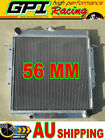 GPI Aluminum Radiator for Toyota Land Cruiser Landcruiser 75 Series HZJ75 90-01