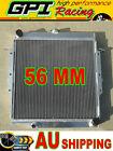 GPI Aluminum Radiator for Toyota Land Cruiser Landcruiser 75 Series HZJ75 90-01