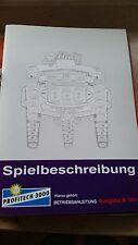 Merkur Geldspielautomat Handbuch Big Multi