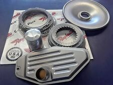 . 68Rfe Rebuild Overhaul friction clutch installation kit filter