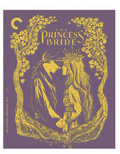 The Princess Bride Criterion Collection Brand New Blu-ray Special Edition