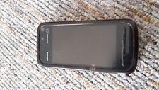 Nokia  XpressMusic 5800 - Rot (Ohne Simlock) Handy