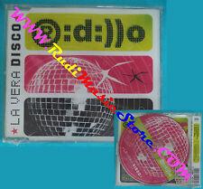CD Singolo Ridillo La Vera Disco NSCD 170 IT 01 SIGILLATO no mc lp vhs dvd(S27)