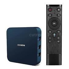TV Box 2018 Smart Set Media Player streamer android 8.1 4K HD USB 3.0 2Gb +16Gb