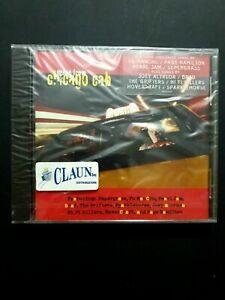 CHICAGO CAB MUSIC FROM* Colonne Sonore* CD Nuovo Sigillato