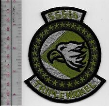 Vietnam Thailand US Air Force 555th Tactical Fighter Squadron Ubon & Udorn 4 x 3